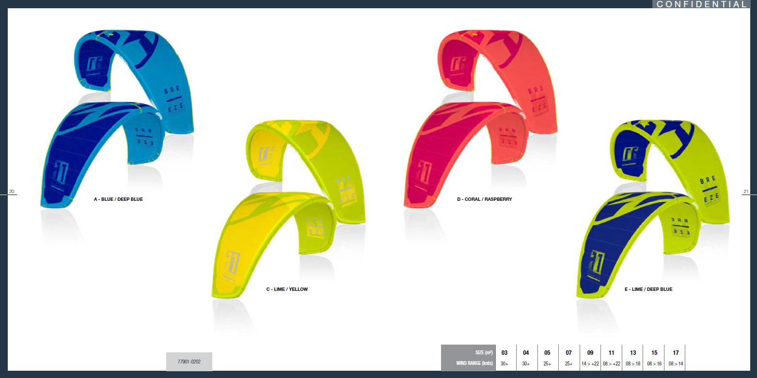 A Kite カイト f-one kite(エフワンカイトボード)輸入販売代理店 | step co.,ltd